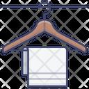 Hanging Towel Icon
