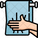 Hanging Tower Icon