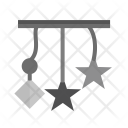 Hanging toy Icon