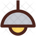 Hangning Lamp Lamp Illuminate Icon