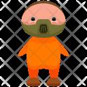 Hannibal Lector Man Icon