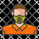 Hannibal Lector Avatar Icon