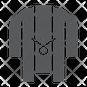 Haori Asian Clothes Icon