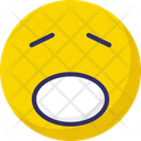 Happy Adoring Laughing Icon