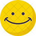 Happy Smile Laughing Icon