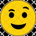 Smiley Emoticon Emoji Icon