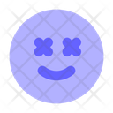 Happy Smile Happy Face Icon