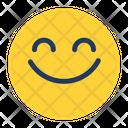 Feeling Emoji Face Icon