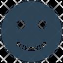 E Commerce Happy Face Icon