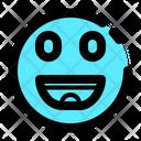 Emoji Expression Emot Icon