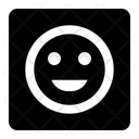 Emoji Network Connection Icon