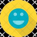 Happy Customer Feedback Icon