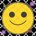 Happy Emoticon Face Icon