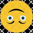 Big Grin Happy Icon