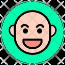 Happy Boy Happy Man Happy Icon