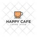 Happy Cafe Icon