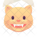 Happy cat Icon