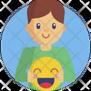 Child Kid Boy Icon