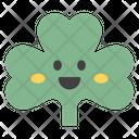 Happy Coriander Icon