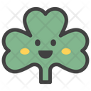 Happy Coriander Icon