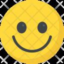 Happy Emoji Icon