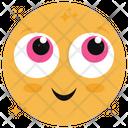 Happy Emoji Emoticon Emotion Icon