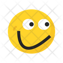 Happy Emoji Smiley Smile Icon