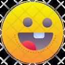 Happy Face Happy Happy Hour Icon