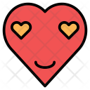 Face Happy Smile Icon