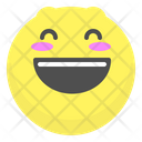 Happy Laugh Icon