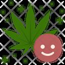 Marijuana Cannabis Medical Icon