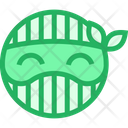 Happy Ninja Icon