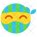 Happy Ninja Icon