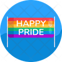 Celebration Gay Homosexual Icon