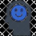 Happy Positive Reaction Icon