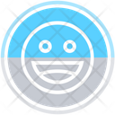 Happy Review Icon