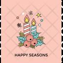Happy Seasons Icon