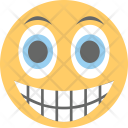Happy Smiley Icon