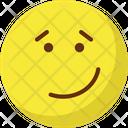 Emoticons Happy Smiley Smiley Icon