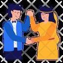 Happy Spouse Icon