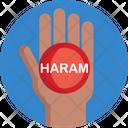 Haram Icon