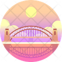 Harbour bridge Icon