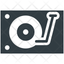 Hard Disk Hardware Icon
