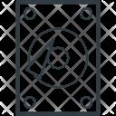 Hard Icon