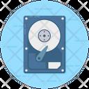 Hard Disc Icon