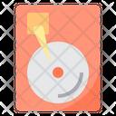 Hard Disk Disk Storage Icon