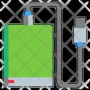 External Drive Disk Drive Icon
