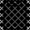 Data Hard Drive Icon