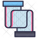 Hard Disk Cable Icon