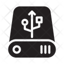 Storage Harddisc Harddrive Icon